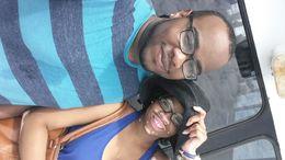 Enjoying The Breeze , DeAndre T - June 2014