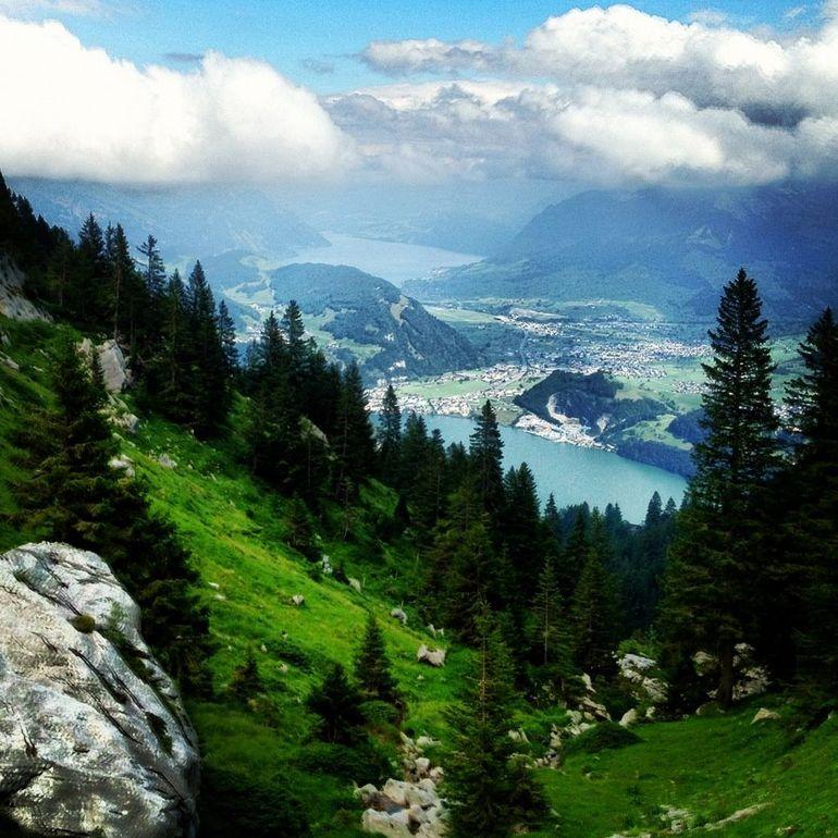 Pilatus - Zurich