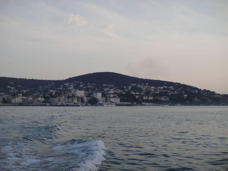 Princes? Island Tour from Istanbul: Buyukada - Istanbul