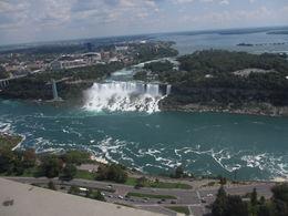 Niagara Falls - September 2012