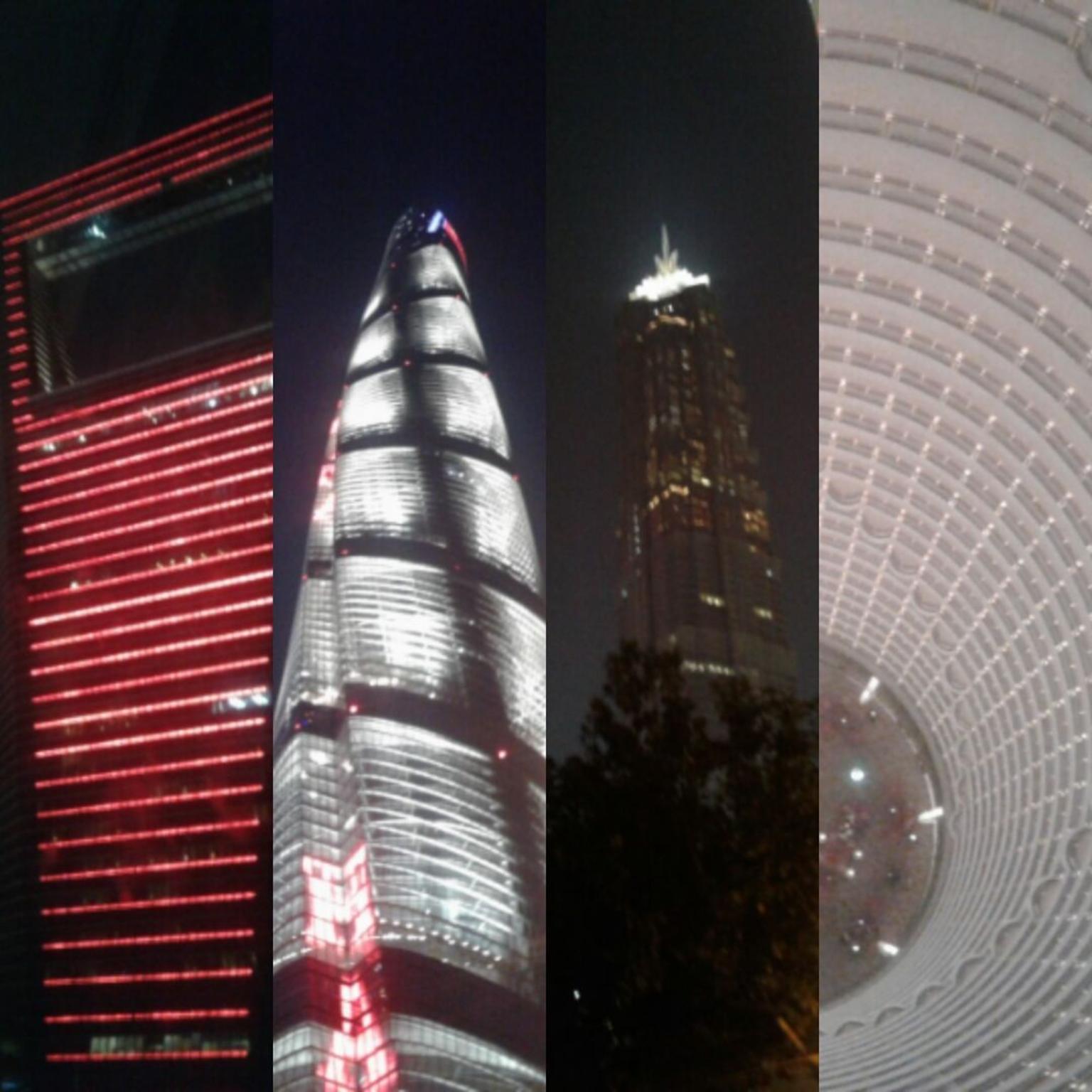 MÁS FOTOS, Half Day Private Tour: The Shanghai Evening Adventure w/Huangpu River Cruise