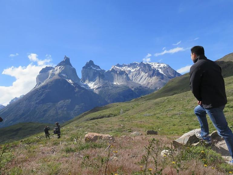 Full-Day Tour to the Torres del Paine National Park photo 19