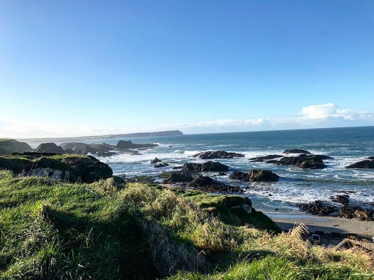 Game of Thrones™ Filming Locations and Giant's Causeway from Dublin