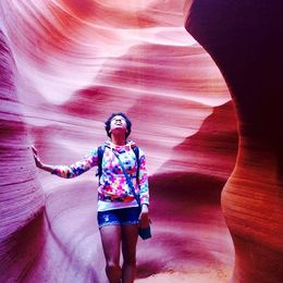 Antelope Canyon , internationalparty - May 2016