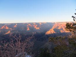 sun set , KRISK - February 2013