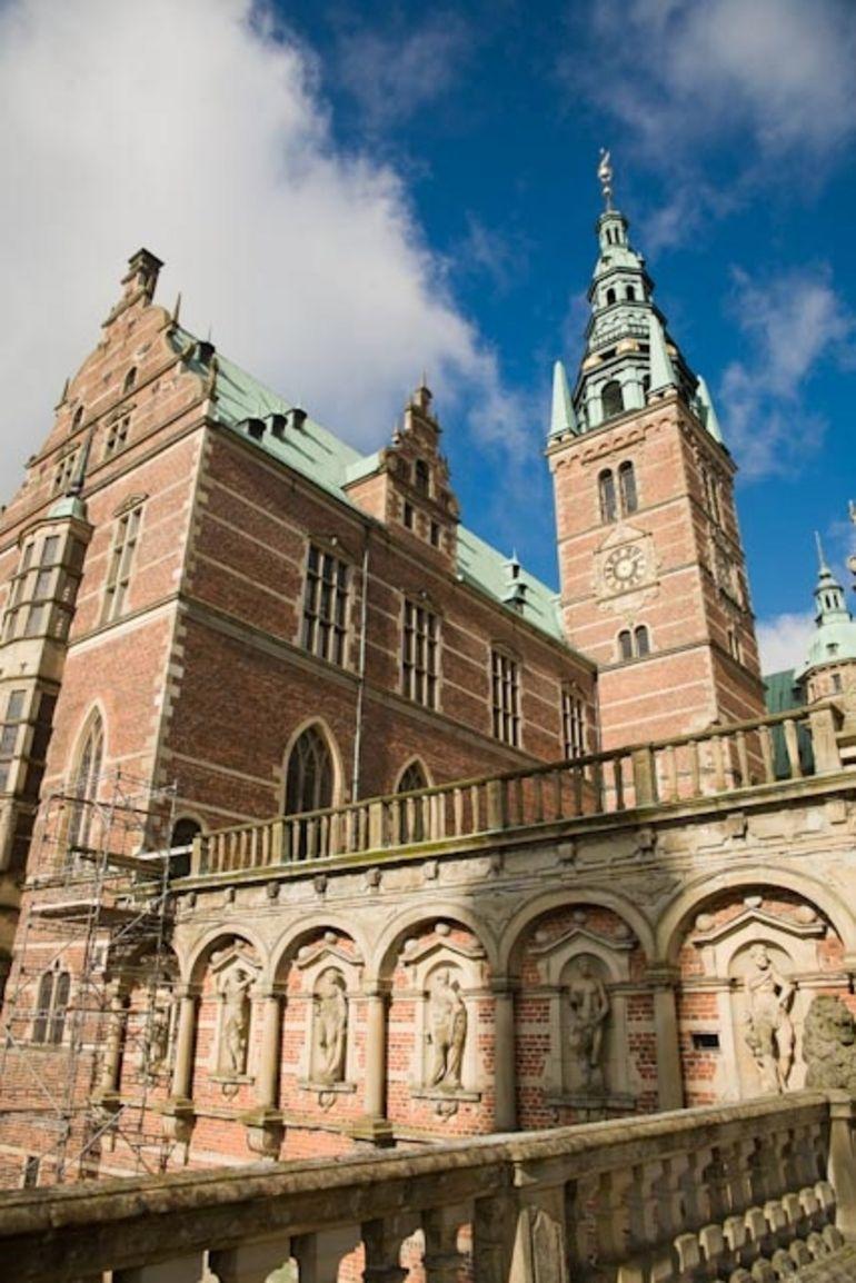 Frederiksborg Castle - Copenhagen
