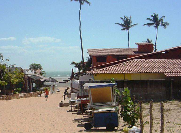 Jericoacoara - Fortaleza