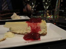 Mmm, cheesecake!, Patricia P - July 2015