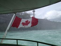 Maid of the Mist , rachies - June 2013