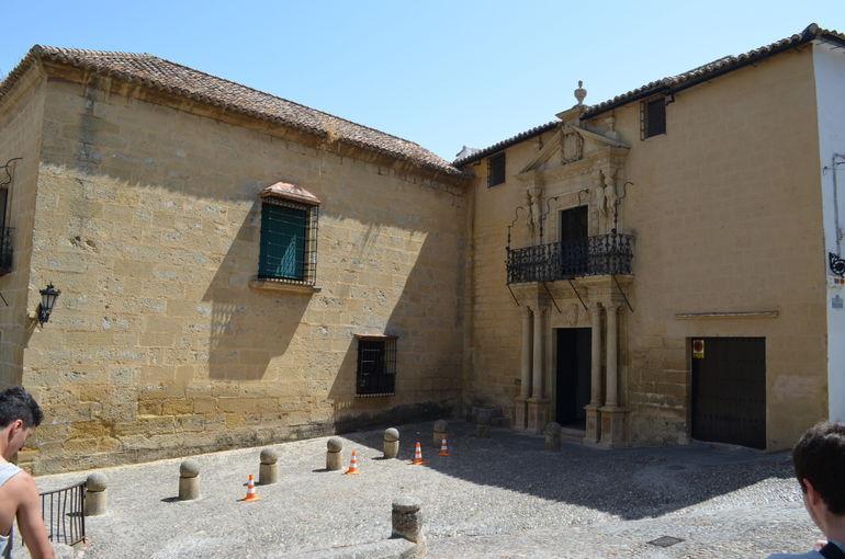 Palacio del Marques de Salvatierra - Costa del Sol