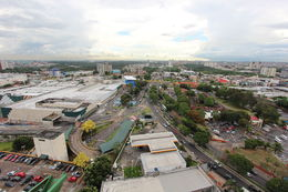 Panoramic view of Manaus., Bandit - May 2013