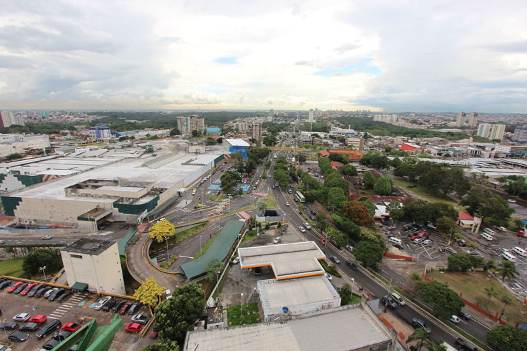 Manaus City Sightseeing Tour photo 10