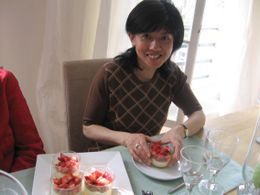 Dessert! - July 2010