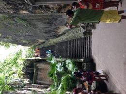 Queen's Stairs , Kita N - September 2016