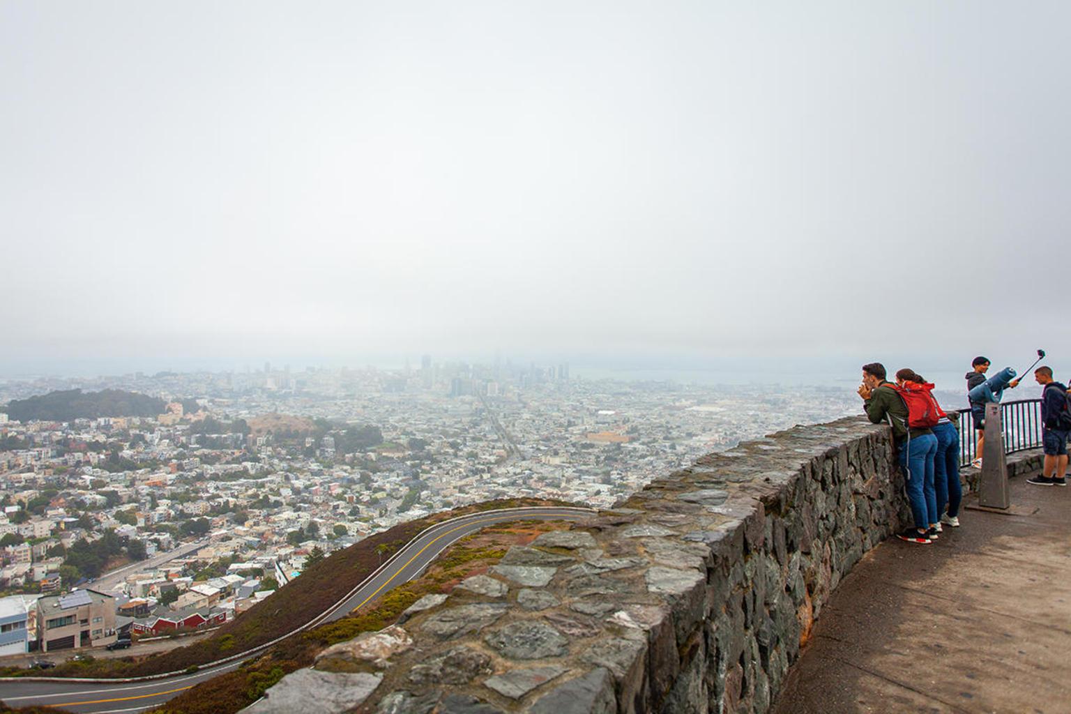 MÁS FOTOS, San Francisco Grand City Tour Including Free Walking Tour