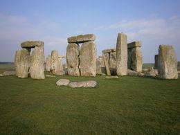 Stonehenge , fabiolaabreu2802 - May 2015