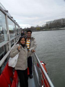 Great view, Mahesh Mane - April 2010