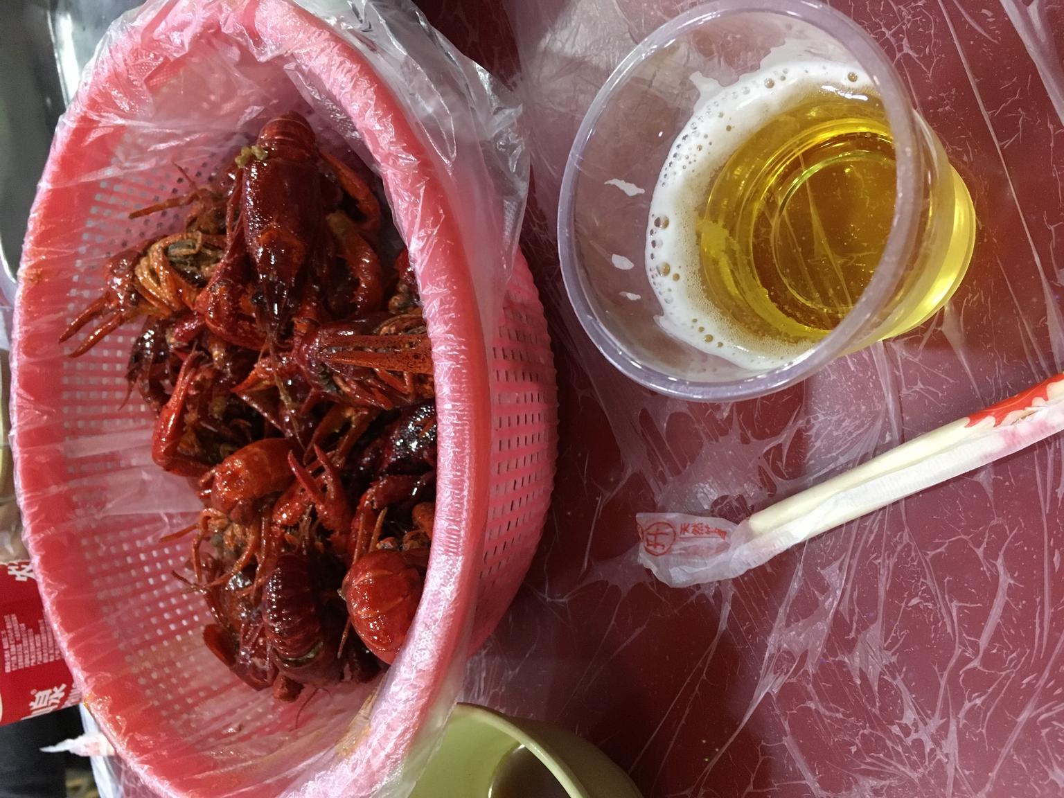 MÁS FOTOS, Eat Like A Local: Shanghai Night Food Tour