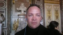Reviewer at Versailles , Shane G - December 2016