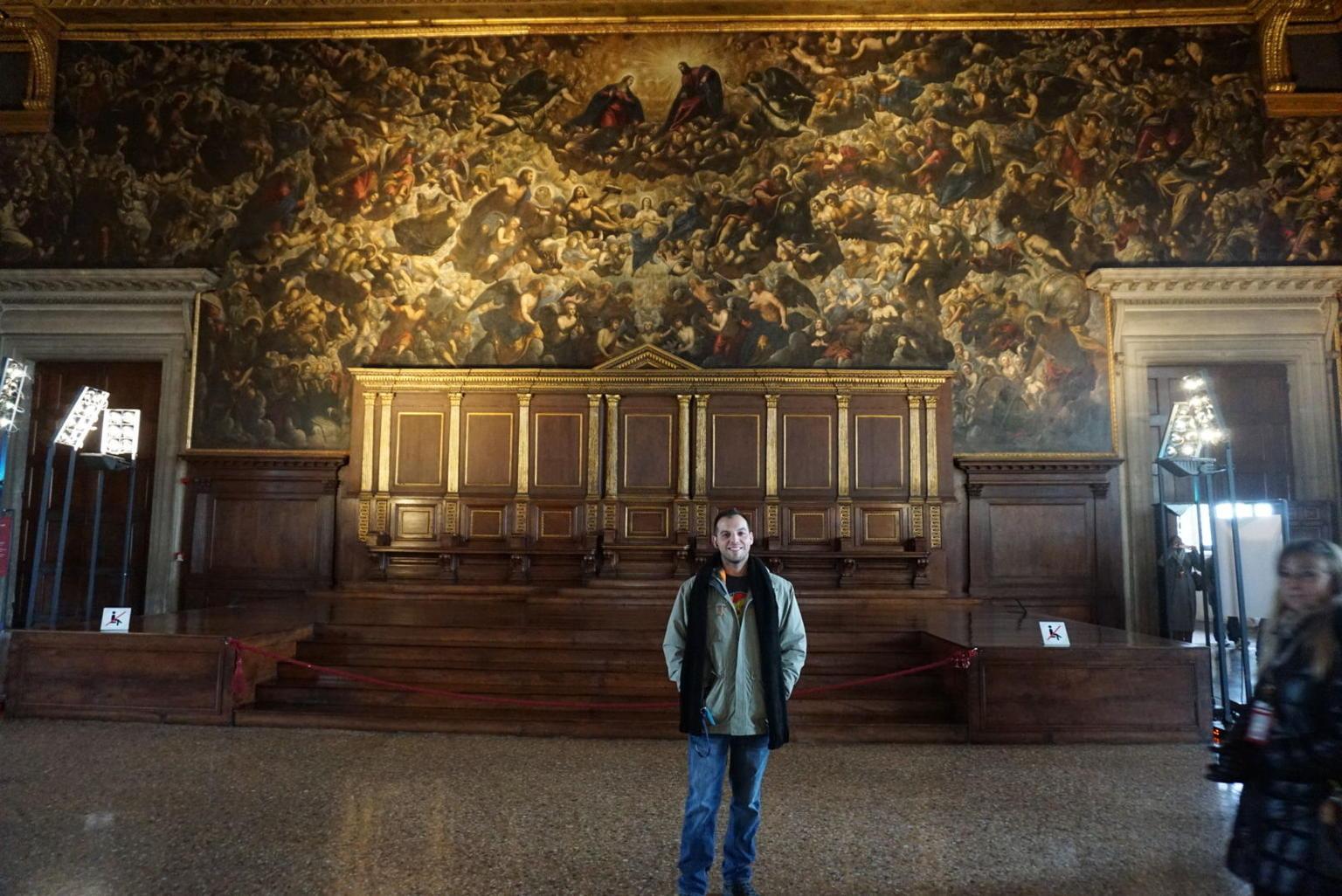 MAIS FOTOS, Evite as filas: Excursão ao Palácio Ducal e Basílica de São Marcos