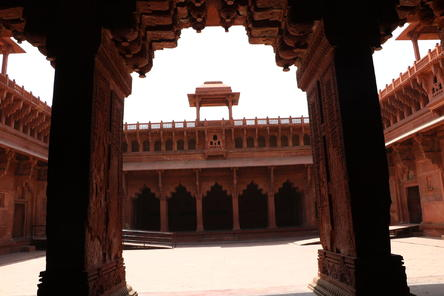 Private Tour Day Trip To Agra From Delhi Including Taj Mahal And Agra Fort 2