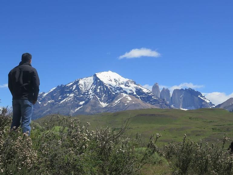 Full-Day Tour to the Torres del Paine National Park photo 20