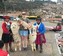 Cusco , Bec A - January 2018