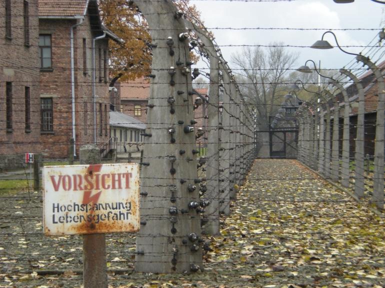 Auschwitz I - Krakow