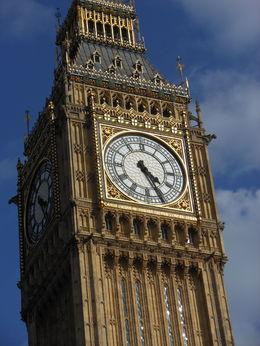 Magnifique monument célèbre de Londres. , allibaba - April 2014