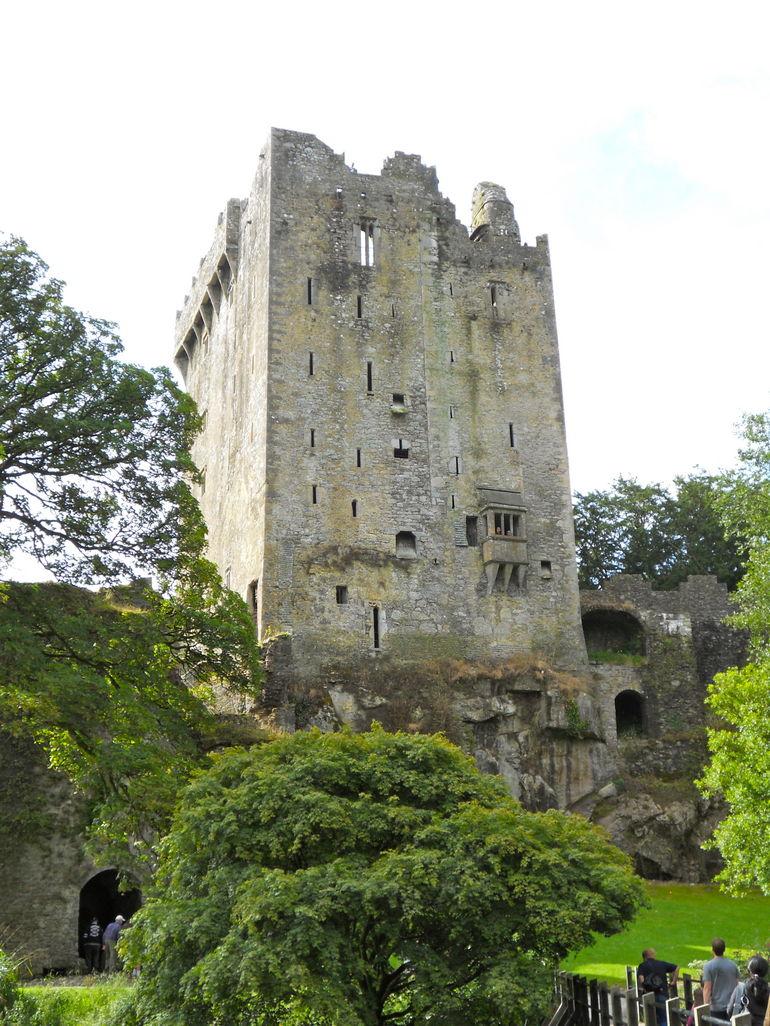 Blarney - Dublin