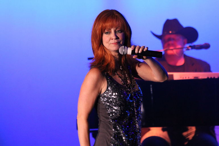 Country Superstars - Las Vegas