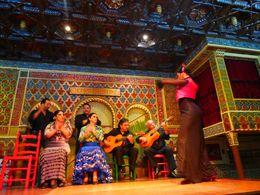 les danseuses et musiciens , bruno b - March 2014