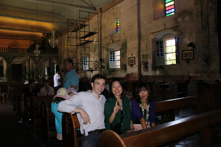 Historical Church - Cebu