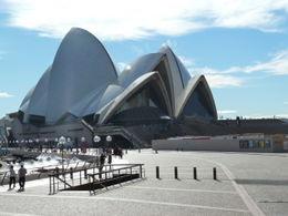 Sydney Opera House , Susan C - May 2011