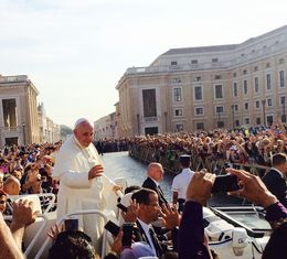 Pope, Nancy - October 2014