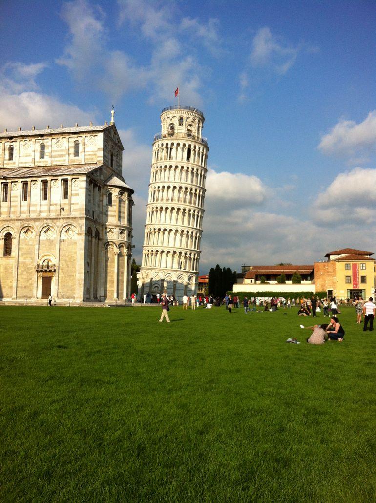 photo 3-1 - Florence