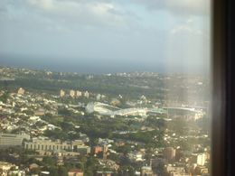 from Sydney Tower, Sandra W - December 2009