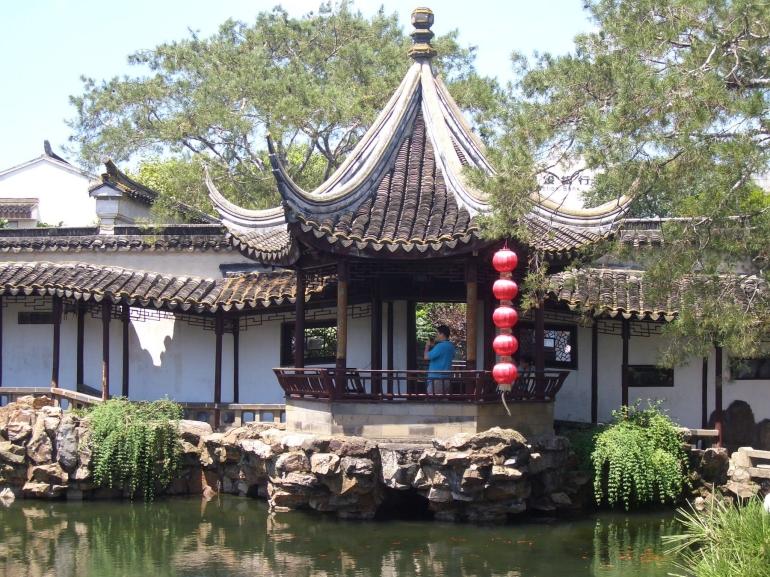 Suzhou - Shanghai