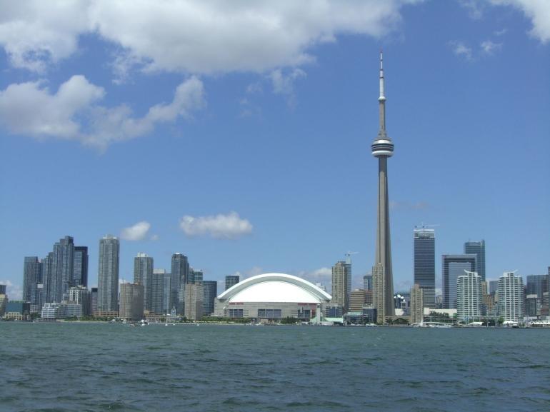 Toronto Inner Harbour and Island Cruise - Toronto