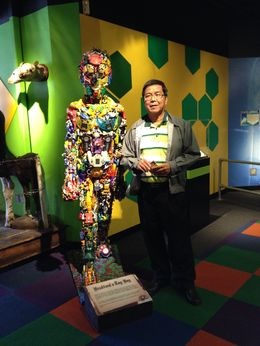 My husband - Wee Thian Seong , Boi Kui C - June 2015