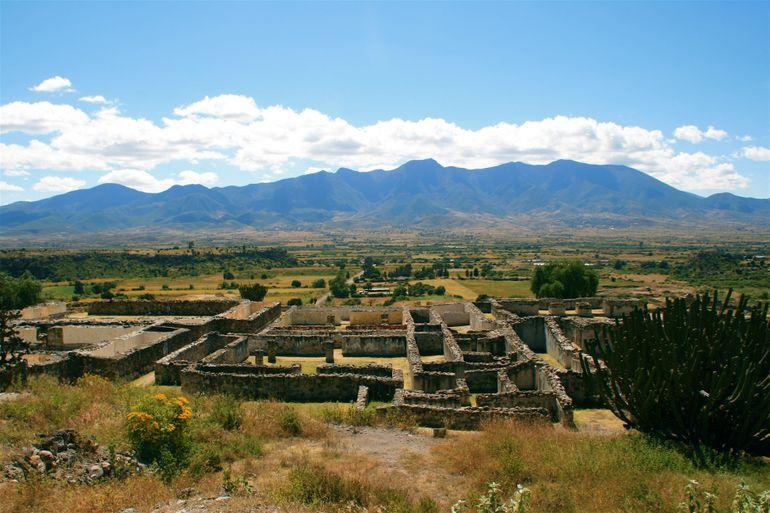 Yag�l - Mexico