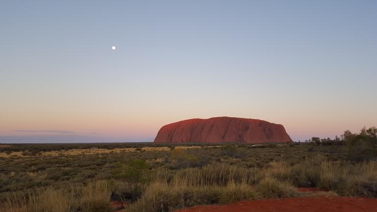 Uluru (Ayers Rock) Outback Barbecue Dinner and Star Tour photo 12