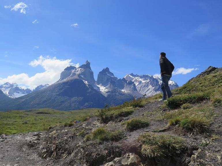 Full-Day Tour to the Torres del Paine National Park photo 17