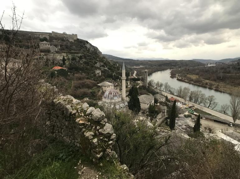 Mostar and Kravice Waterfalls by Luxury Minibus photo 4
