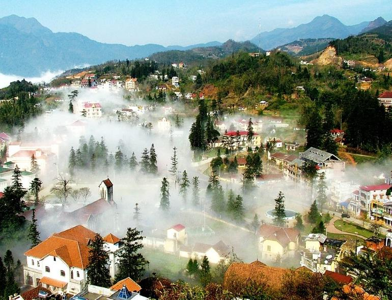 Sapa Trekking Tours - 2 Days 1 Night Stay At Homestay photo 18