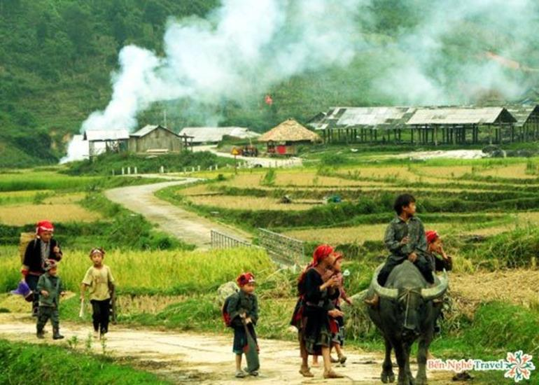 Sapa Trekking Tours - 2 Days 1 Night Stay At Homestay photo 11