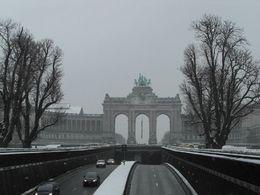 Snow! , Jasmin B - March 2013