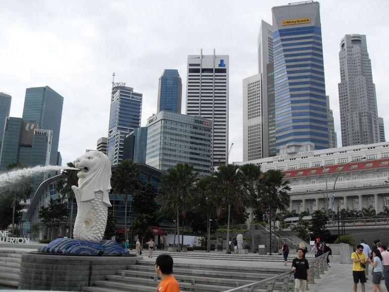 City of Singapore - Singapore