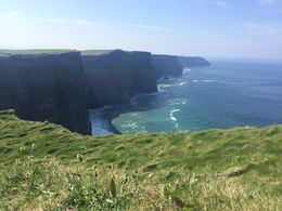 Cliffs of Moher, jenvald - March 2016