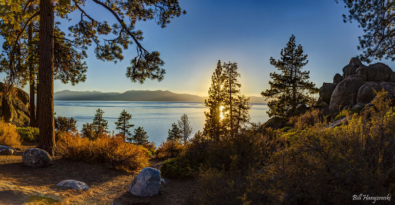 Lake Tahoe Semi-Private Photography Tour photo 11